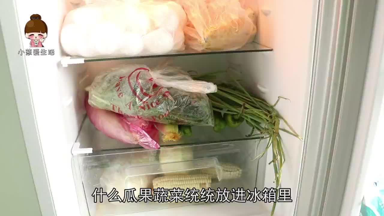 冰箱冷藏室为啥有水还结冰?庆幸导购员说漏嘴,亏我天天用抹布擦