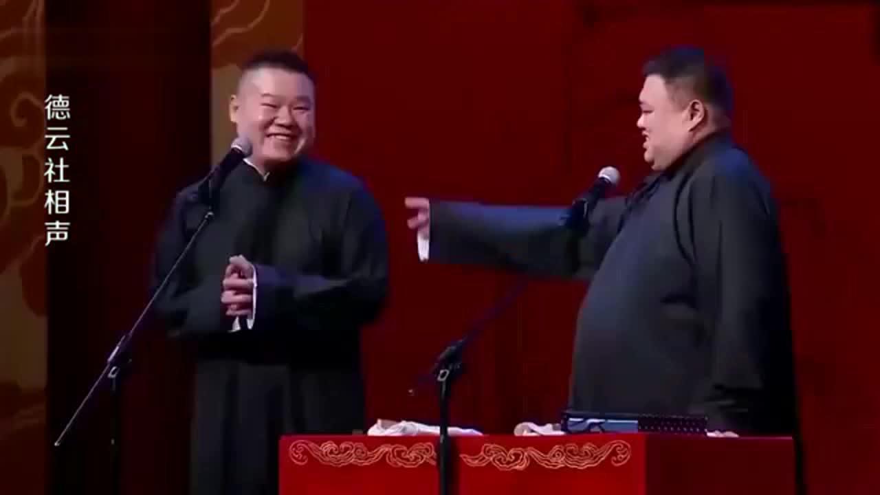 岳云鹏学孙越父亲去饭店吃饭点菜,孙越:这是饭馆吗!