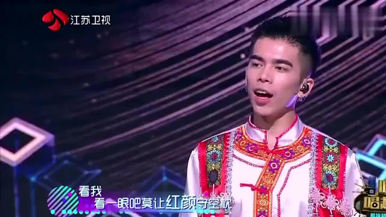 嗨唱起来:杨宗纬温露韦睿楼沁演绎经典老歌《追梦人》!