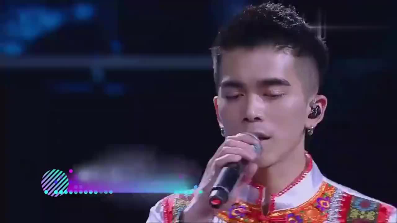 嗨唱起来:杨宗纬与毛南族小伙合唱《山丘》感人至深唱哭李艾