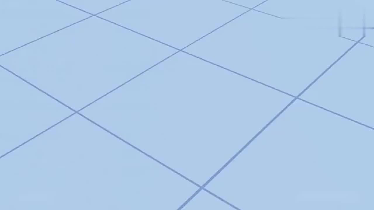 3D动画展示分段桥梁施工过程,,真的是涨见识了!
