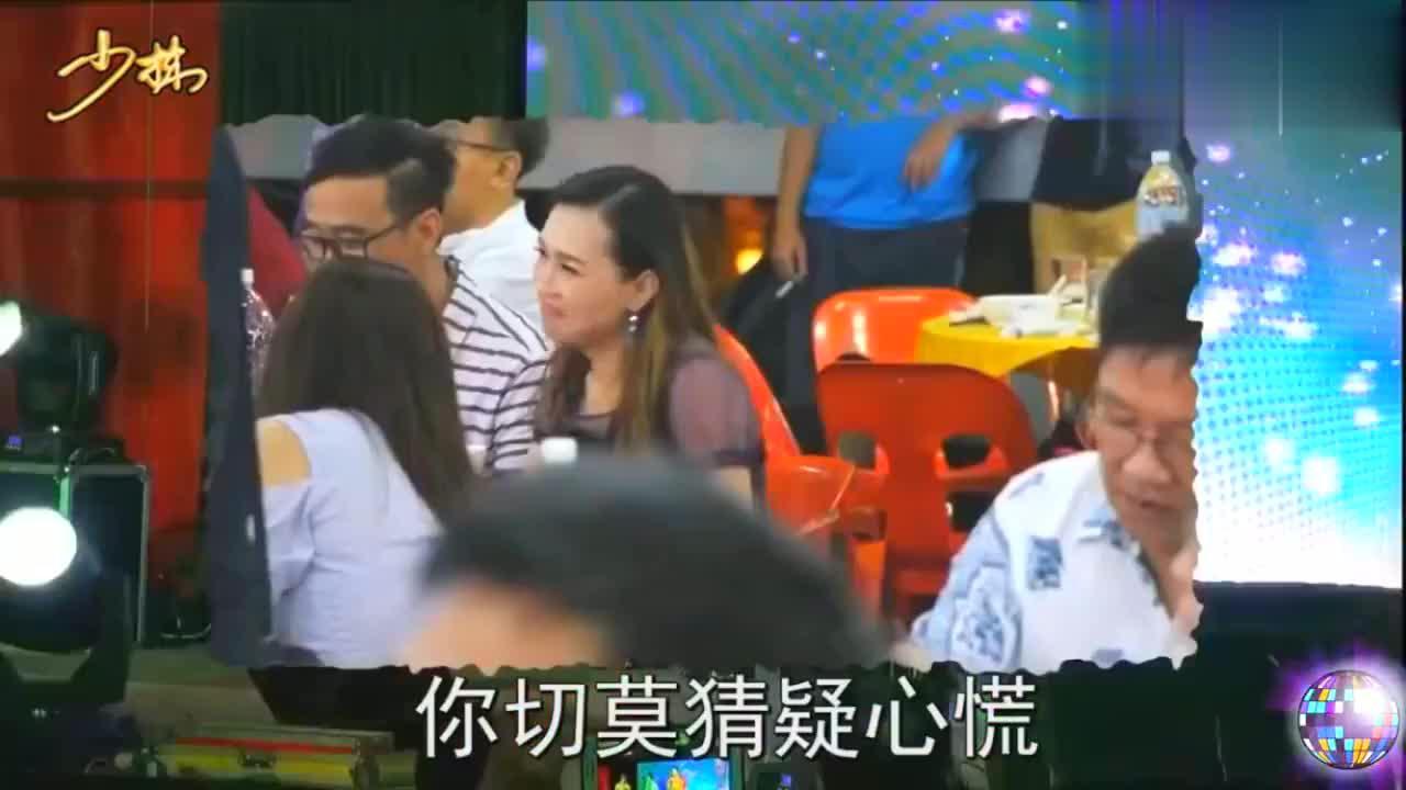 经典客家山歌大师 张少林 黄凤凤 谢木 联合演唱戏凤