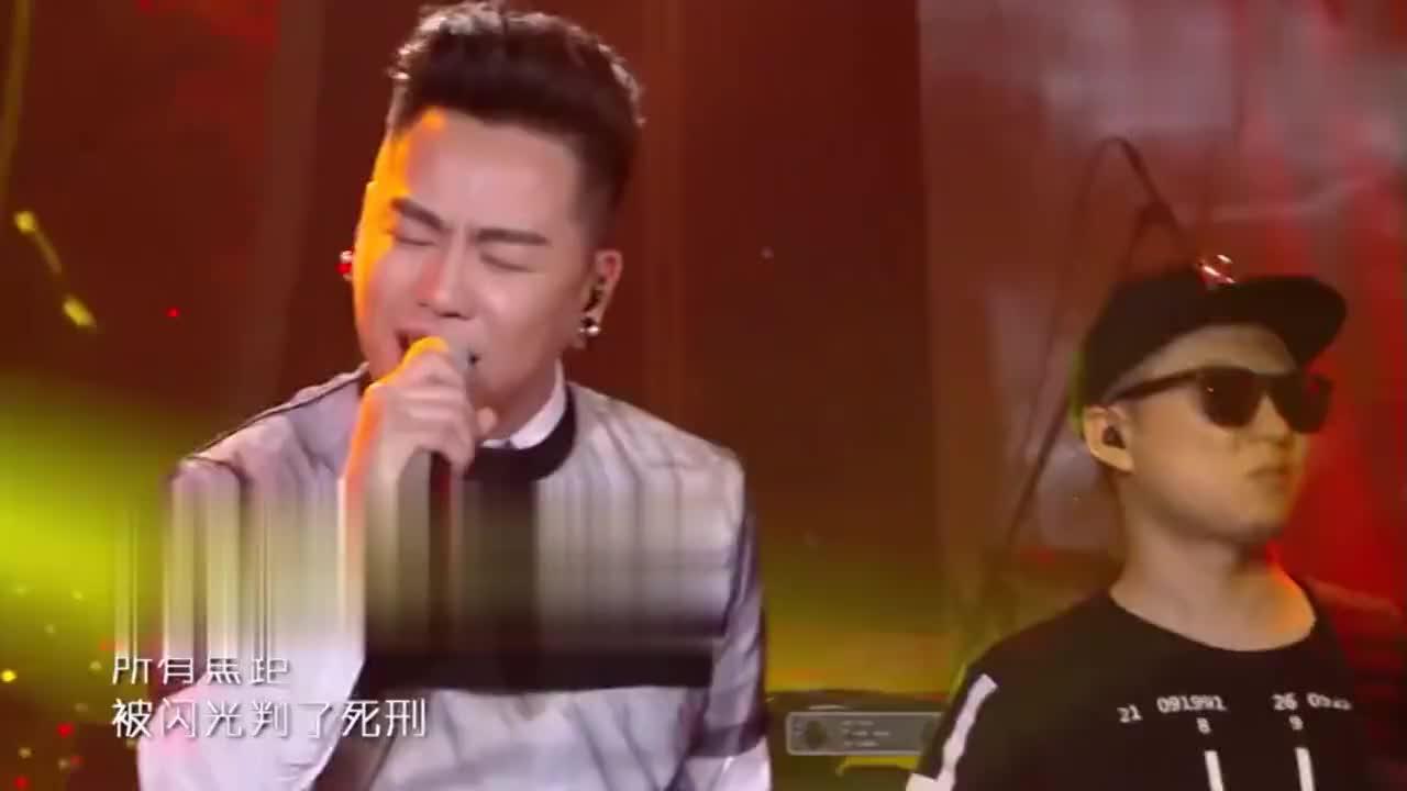 我是歌手:你们最爱的歌手胡彦斌,陶喆,倾情演唱《黑色柳丁》!