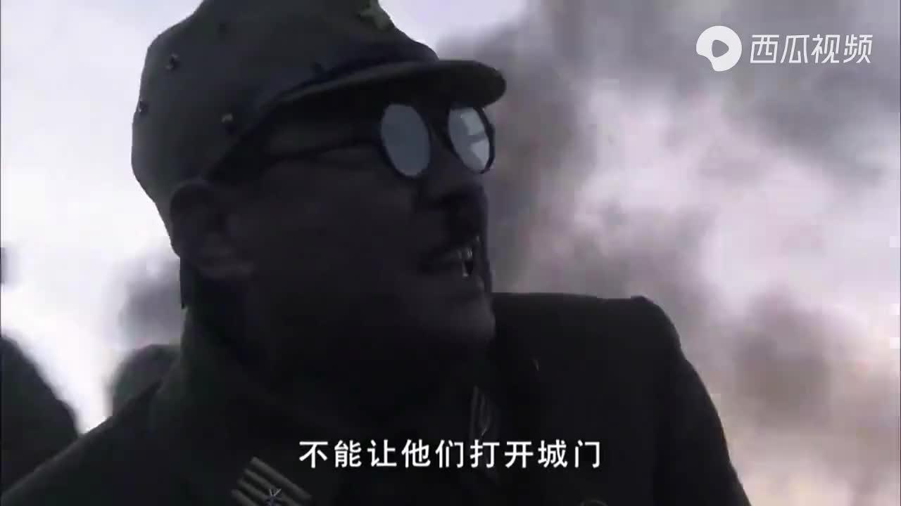 地道战:胜负已成定局,日本人做垂死挣扎,快投降吧