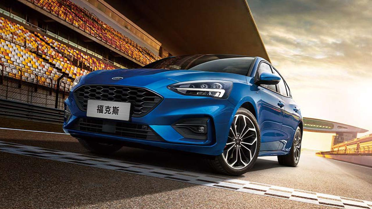 视频:新车快讯 新款福克斯家族广州车展上市,10.88万起,新增猎装版