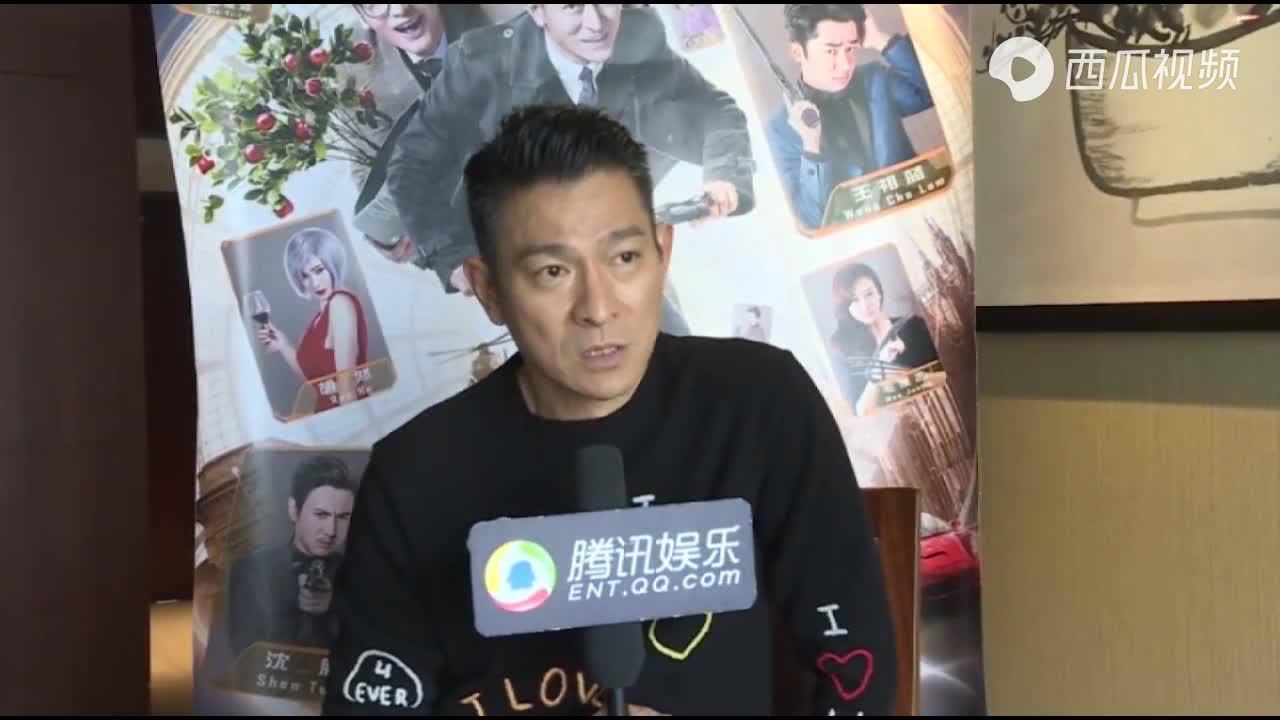 港台明星评价大陆明星:张智霖说很值得学习,刘德华:都比我努力
