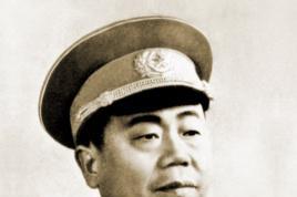 解放战争中,宋时轮手下的四位军长都是谁?后来都是什么军衔?