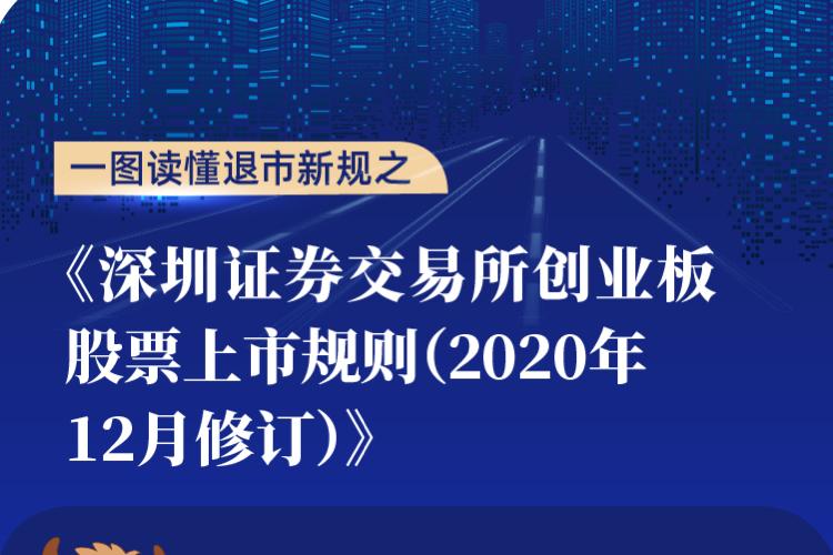《深圳证券交易所创业板股票上市规则(2020年12月修订)》