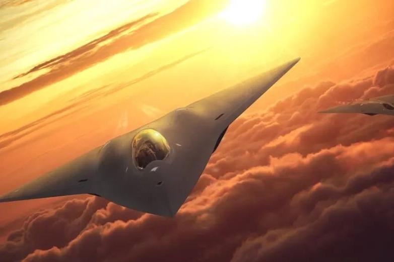 美国空军担忧无法及时获得第六代战斗机