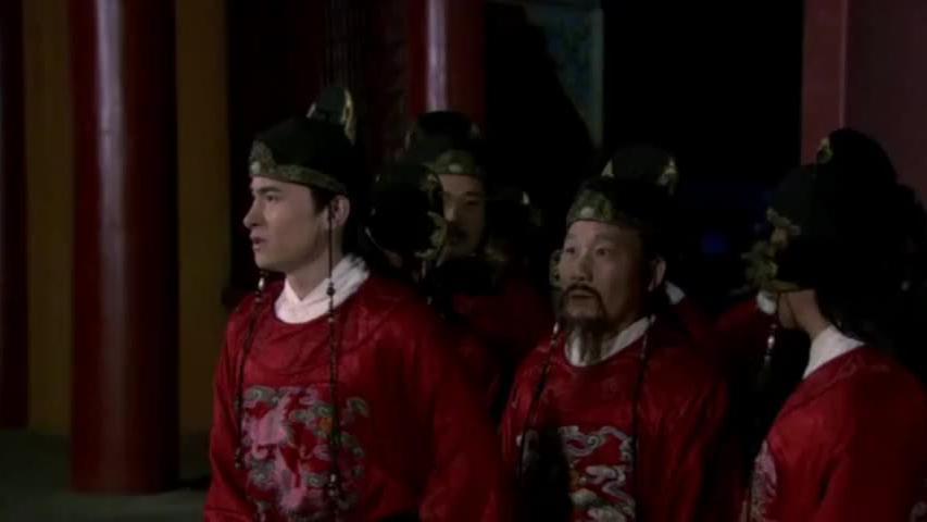 皇帝想假死出宫,和爱妃过男耕女织的生活,哪料竟出大事