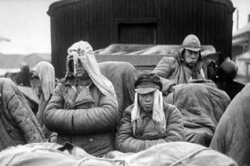 1949年8月,陈明仁在长沙发动起义,手下3个军长是什么态度?