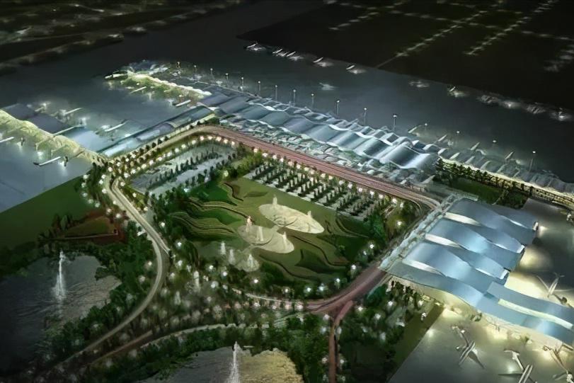 杭州萧山国际机场停车场停车收费多少,T2、T3航站楼收费标准