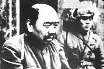 东北悍匪谢文东,是怎么样被抓获的,是谁在背后支持他策划暴动