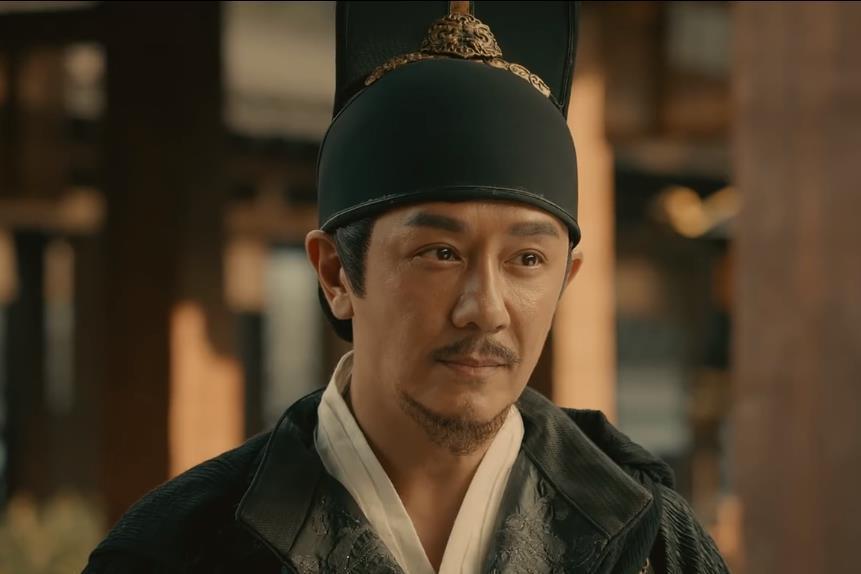 """《狄仁杰:长安变》上映,陈浩民再演狄仁杰,智破""""天罚""""谜案"""
