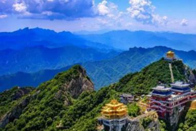四川这个县要起飞,投资780亿的高铁今年开通,旅游业将迎来腾飞