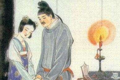 古今最著名的悼亡词之一,和苏东坡所作《江城子》并称双绝