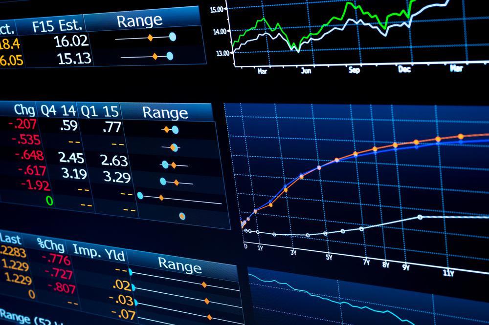 华为数据存储实现自研 科技股相关板块或逆势增长