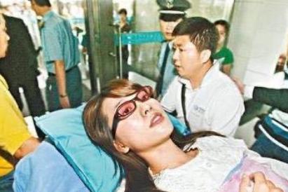 林志玲身体亮红灯,开刀做耳鼻喉科手术,曾多次出现健康问题