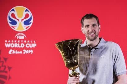 2019篮球杯32强巡回赛:德国:后诺时代日耳曼战车悄然升起