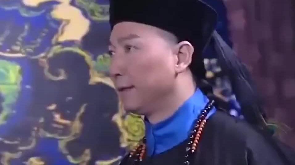 李卫当官:闵靖元炫耀实力,李卫立马搬出四爷