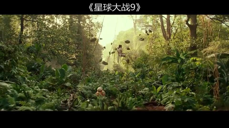 星球大战:绝地武士震撼回归,酷炫激光6到飞起,身临其境