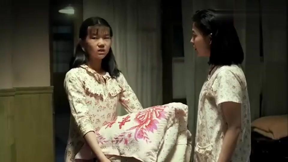 父母爱情:姑嫂又开始斗嘴,郭涛差点笑场,连忙拿报纸挡住脸!