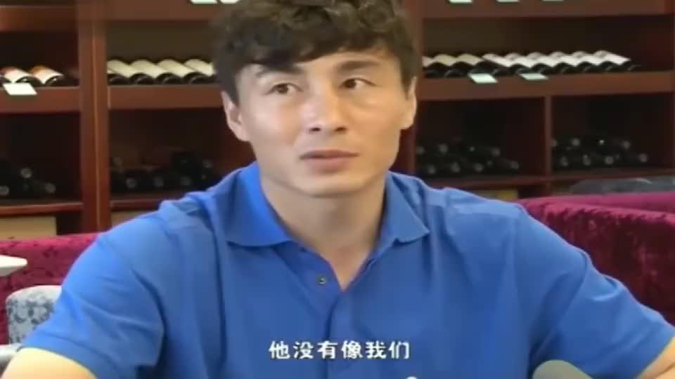 金志扬李铁孙继海李玮锋曲波一句话点评中国足球,都是一针见血