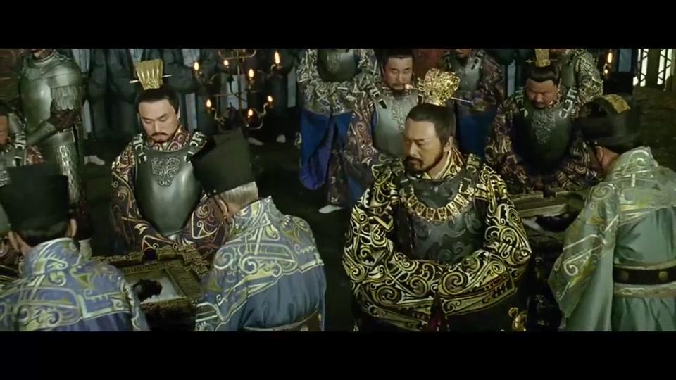 逼着大臣吃生熊掌,皇帝都不敢说话