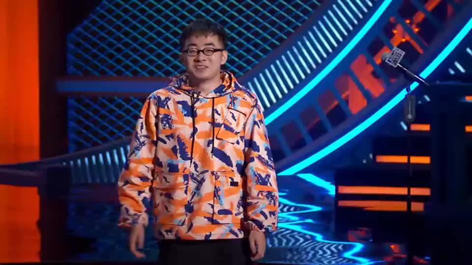 脱口秀大会3:张雨绮话都说到这个份上了,张博洋还好意思退赛吗
