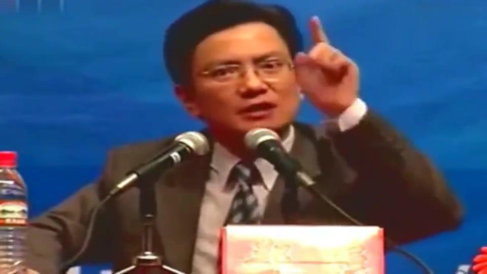 大学教授郑强,那些所谓的高楼大厦真的使我们自豪吗?