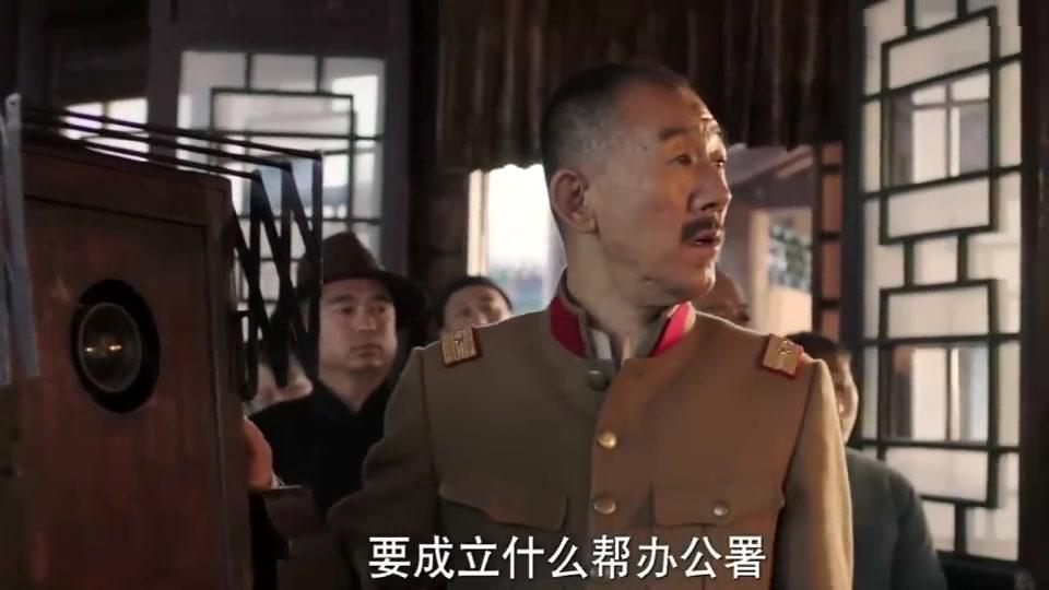 张作霖为了奉天更长久发展,决定要找一秉大公的人才来对付冯德麟