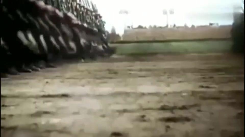 最能打的军队,二战时期的德军,不敢相信这是80年前的视频