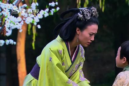 汉文帝的母亲薄姬,一生颇为传奇,为何她死后和儿子葬在了一起?