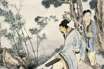 苏轼感叹的清官,仅仅是个县令,却让皇帝宰相也敬佩不已
