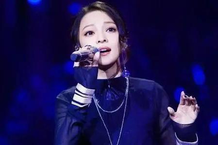 """张韶涵:""""你伤害了我,凭什么原谅你"""""""