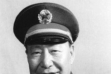 这位中将当过南京军区政委,他的三个故事,都很感人