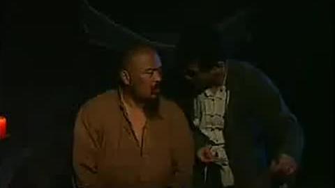 燕子李三:云飞套话,李德说漏了嘴,意外得知李显要独自应战!