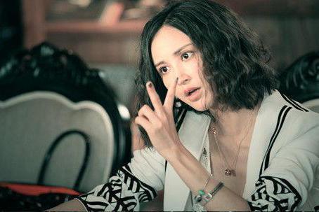 张歆艺怼营销号爆粗口,无意间说出了和杨树鹏离婚之谜