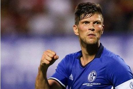 亨特拉尔重返沙尔克04,德甲垫底队迎保级新希望,明晨踢生死战