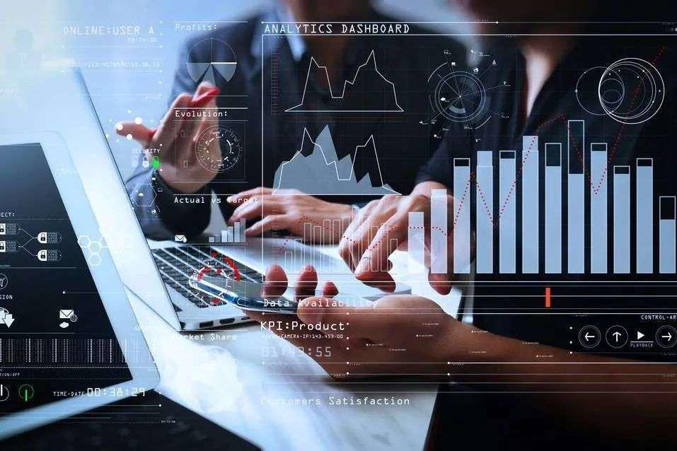 进击的数据中台,企业数字化转型的新引擎