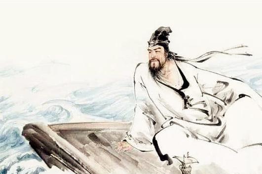 苏轼去世前看到自己年轻画像,写下一首高难度奇诗,狂得不可救药