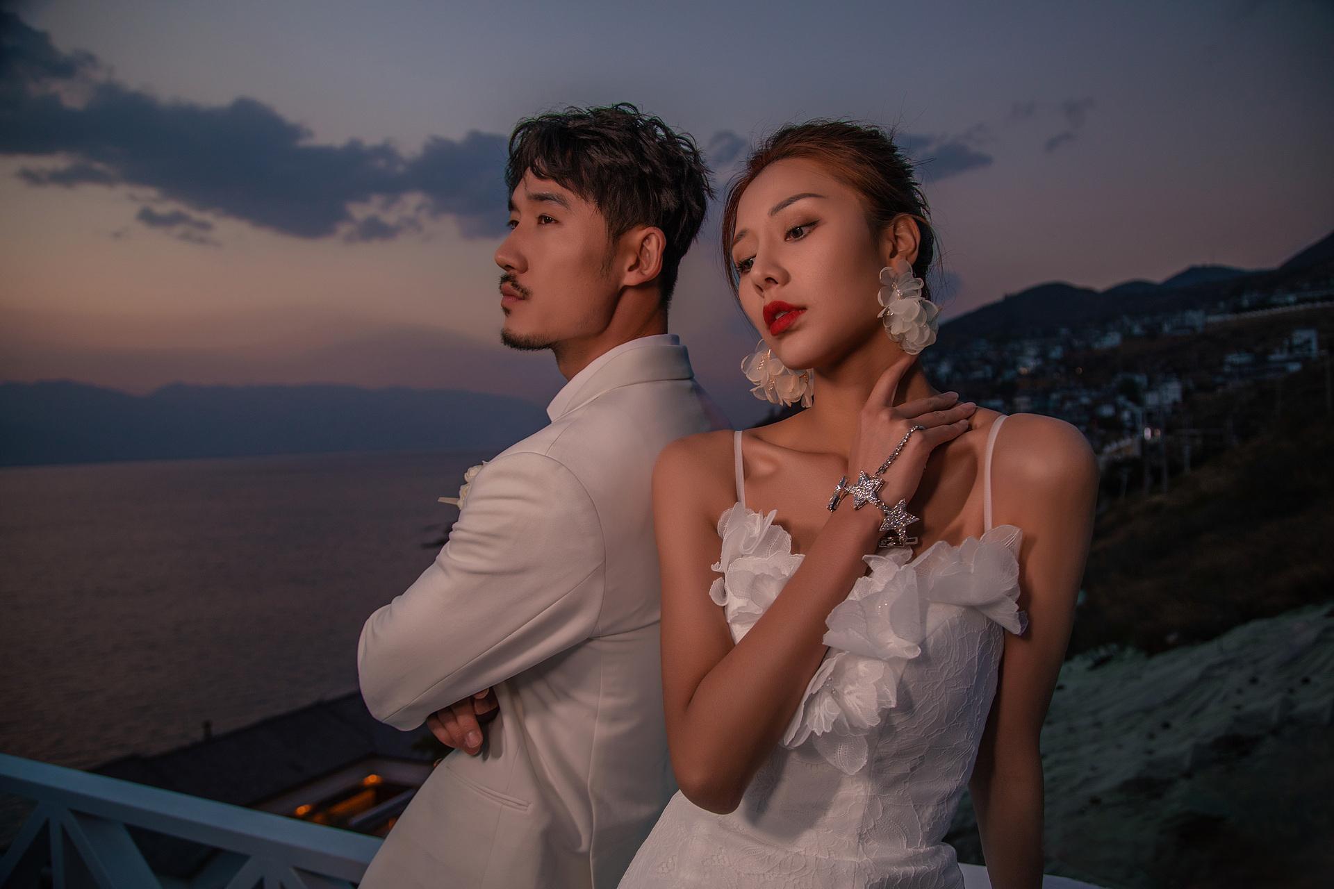 丽江大理旅拍婚纱照攻略分享 旅拍婚纱照必躲的8个坑是哪些?