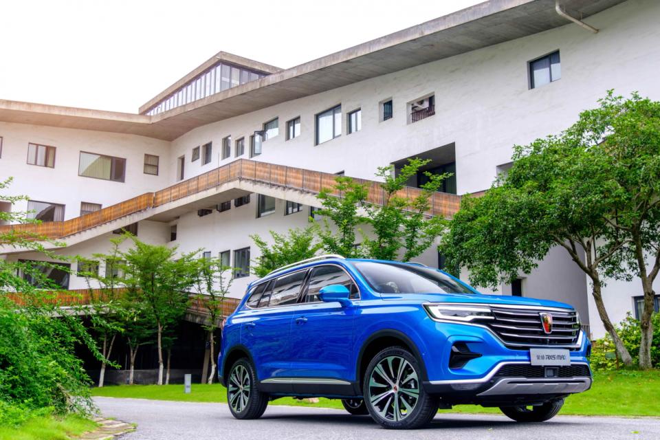 既安全,又环保,还智能,三款中国品牌贴心座驾大比拼,谁赢了?