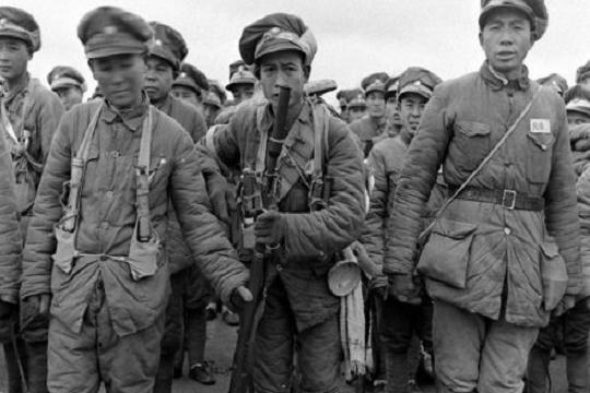 解放战争:国军为何进行了2次大规模军改?军改的内容是什么?