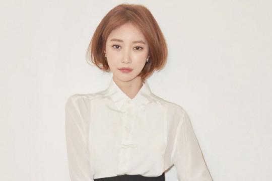 韩国女艺人高俊熙与经纪公司解除所属协议