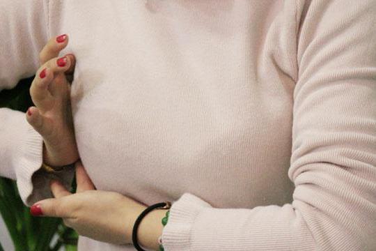 """乳腺增生也有""""克星"""",女人经常吃一点,理气散瘀,呵护乳房"""