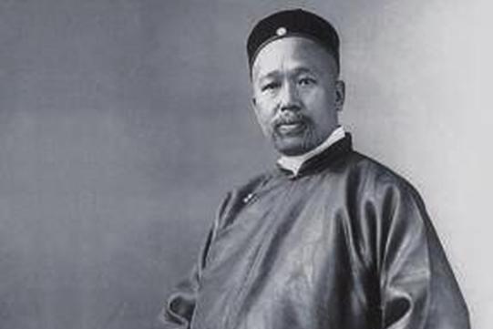 如果戊戌变法成功,康有为中国人种改造计划实现,那就是人间地狱