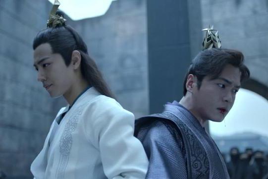 《庆余年2》受关注,网友提名言冰云最佳扮演者,却还不如肖战?