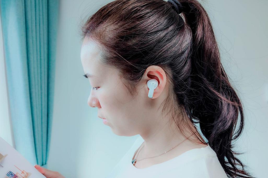 圆滑当道下的异类,dyplay ANC Pods降噪耳机体验