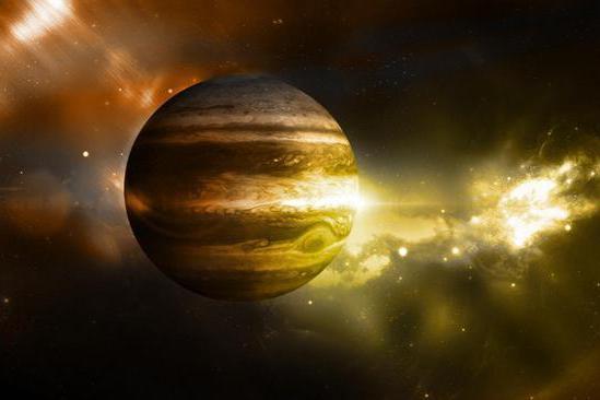 太阳系中最土豪的星球,海里流着的不是水而是钻石,1781年才发现